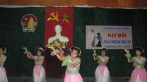 Đại hội Cháu Ngoan Bác Hồ