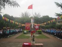 Hội trại truyền thống lần thứ 31( Năm học 2012-2013)