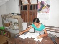 Nỗi lo của cô học trò nghèo đỗ điểm cao 2 trường ĐH