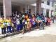 Hoạt động thăm và tăng quà cho học sinh Nguyễn Bá Ngọc Huyện Tây Giang