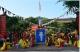 Tổ chức sinh hoạt kỷ niệm ngày Giỗ Tổ Hùng Vương,1050 năm nhà nước Đại Cồ Việt và 43 năm nước nhà thống nhất..